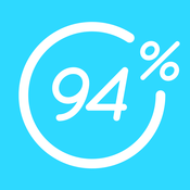 94% Das Leben ist