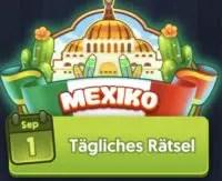 4 Bilder 1 Wort Mexiko 21 September 2018 Lösung