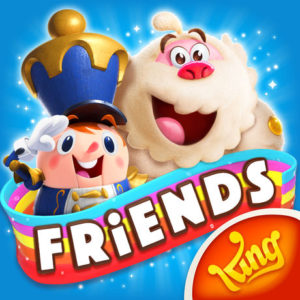 Candy Crash Friends Tipps Tricks und Cheats