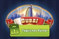 4 Bilder 1 Wort Tagesrätsel Dubai 15 Mai 2019