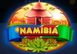 4 Bilder 1 Wort Tägliches Rätsel Namibia 2019