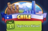 Vier Bilder Ein Wort Chile 10 September 2019 Lösung