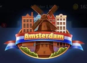 Vier Bilder Ein Wort Amsterdam 1 November 2019 Bonus Rätsel Lösung