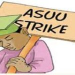 ASUU Set To Begin A Nationwide Warning Strike On October 2nd