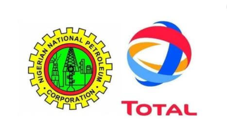 nnpc and total