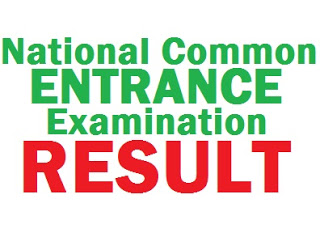 NECO Common Entrance Exam Result Checking 2020/2021 (NCEE)