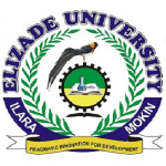 Ongoing 2017 Job Recruitment at Elizade University (How to Apply)