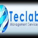 Chief Financial Officer and Sales Manager Jobs at Teclab Management Services Limited