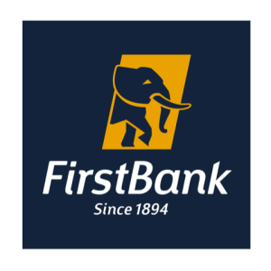 First Bank of Nigeria Logo