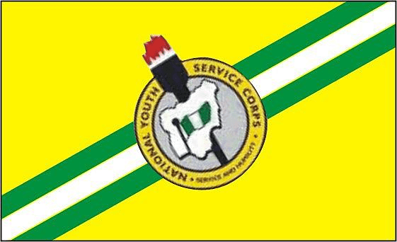 NYSC Colour and Logo