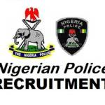 Nigeria Police 2018/2019 Recruitment – www.policerecruitment.ng Latest News and Updates