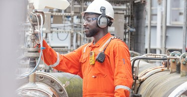 Oil and Gas Company in Port Harcourt