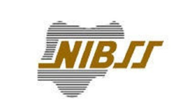 The Nigeria Inter-Bank Settlement System Plc (NIBSS) Logo