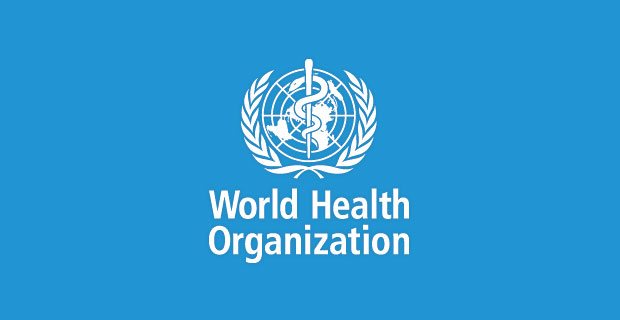 World Health Organization (WHO) Official Logo