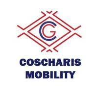 Coscharis Mobility Limited Logo
