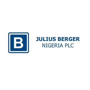 Julius Berger Nigeria Plc Official Logo