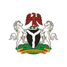 The Nigeria coat of arm