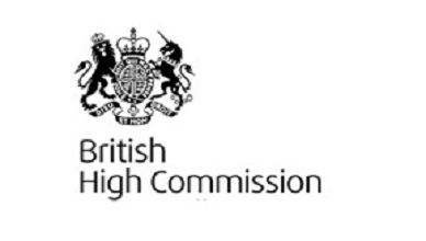 British High Commission Nigeria logo