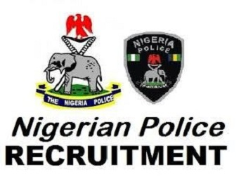 Nigeria police recruitment 2020