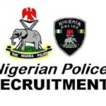Nigeria Police Recruitment 2020/2021 | Nigeria Police Recruitment Portal