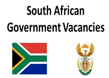 South Africa Vacancies