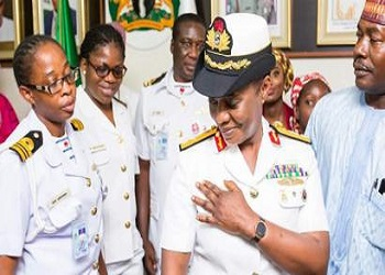 Nigerian Navy Recruitment 2020