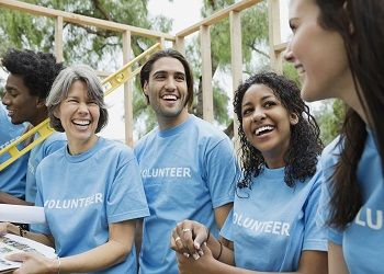United Nations Volunteer programme 2020