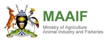Ministry of Agriculture Animal Industry and Fisheries Uganda