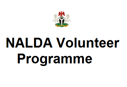 www.nalda.ng | NALDA Recruitment Form