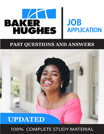 Baker Hughes Assessment Test Past Questions and Answers
