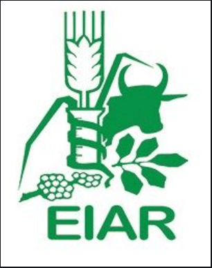 Ethiopian Institute of Agricultural Research EIAR logo