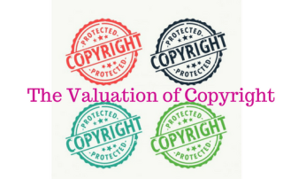 The Valuation of Copyright