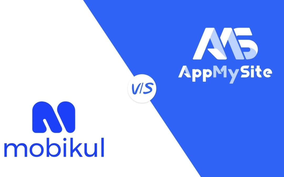 AppMySite – The Best Mobikul Alternative