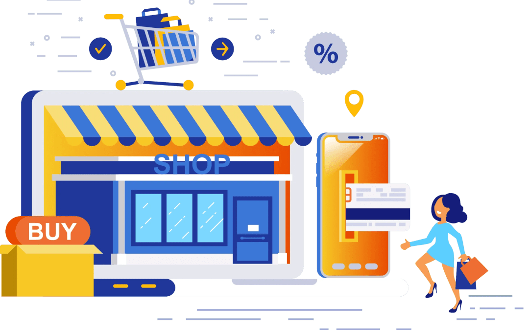 10 features that you must have for your e-commerce mobile app