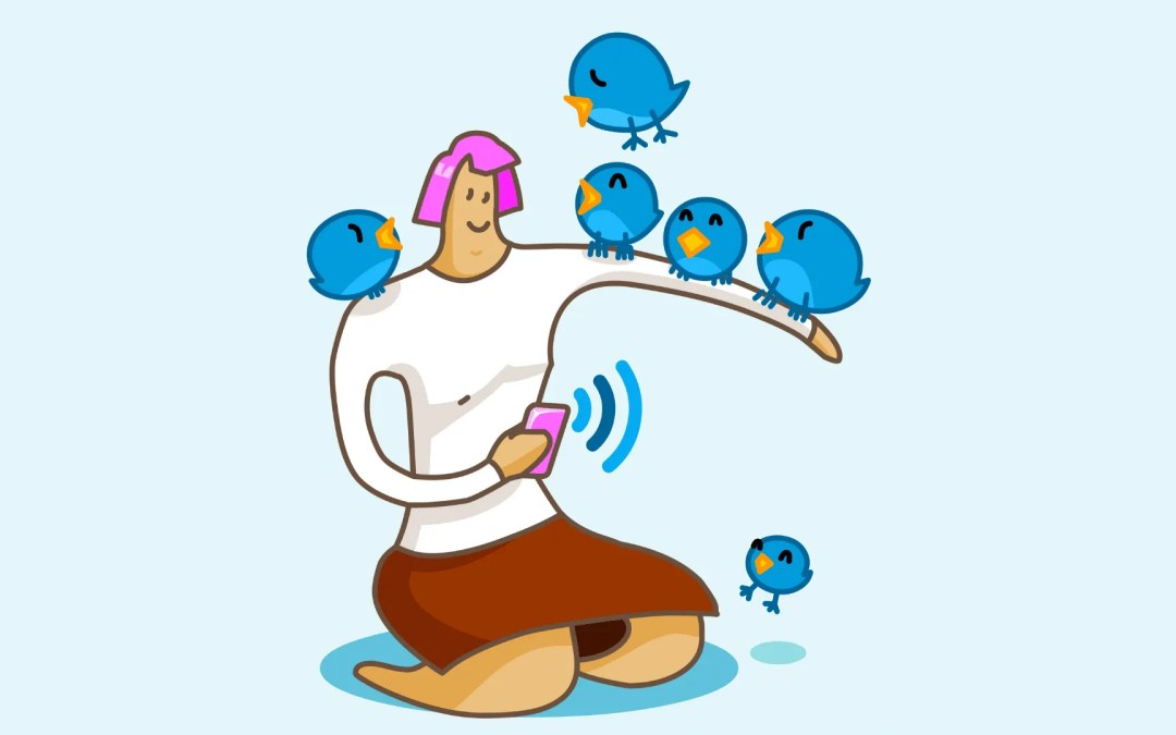 How to promote your mobile app on Twitter – The complete strategic guide