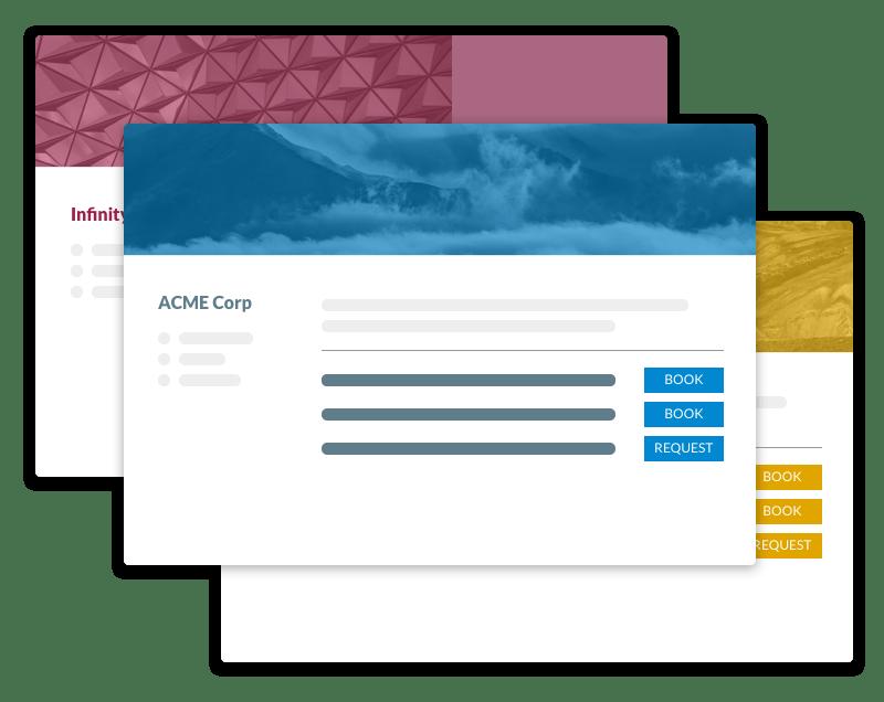 Appointedd Online Booking App Free Microsite