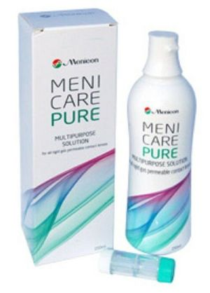 Proodotto TEST MeniCare Pure 250ml