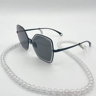 CHANEL 4262-butterfly sunglasses-101