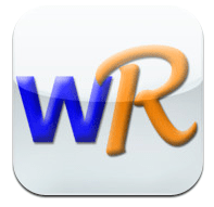 WordReference Dictionary app review