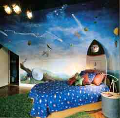 Kid Room Paint Ideas With Blue Kids Decor For Boys Two Tone Bedroom Pool Atmosphere Girls Color Living Red Apppie Org