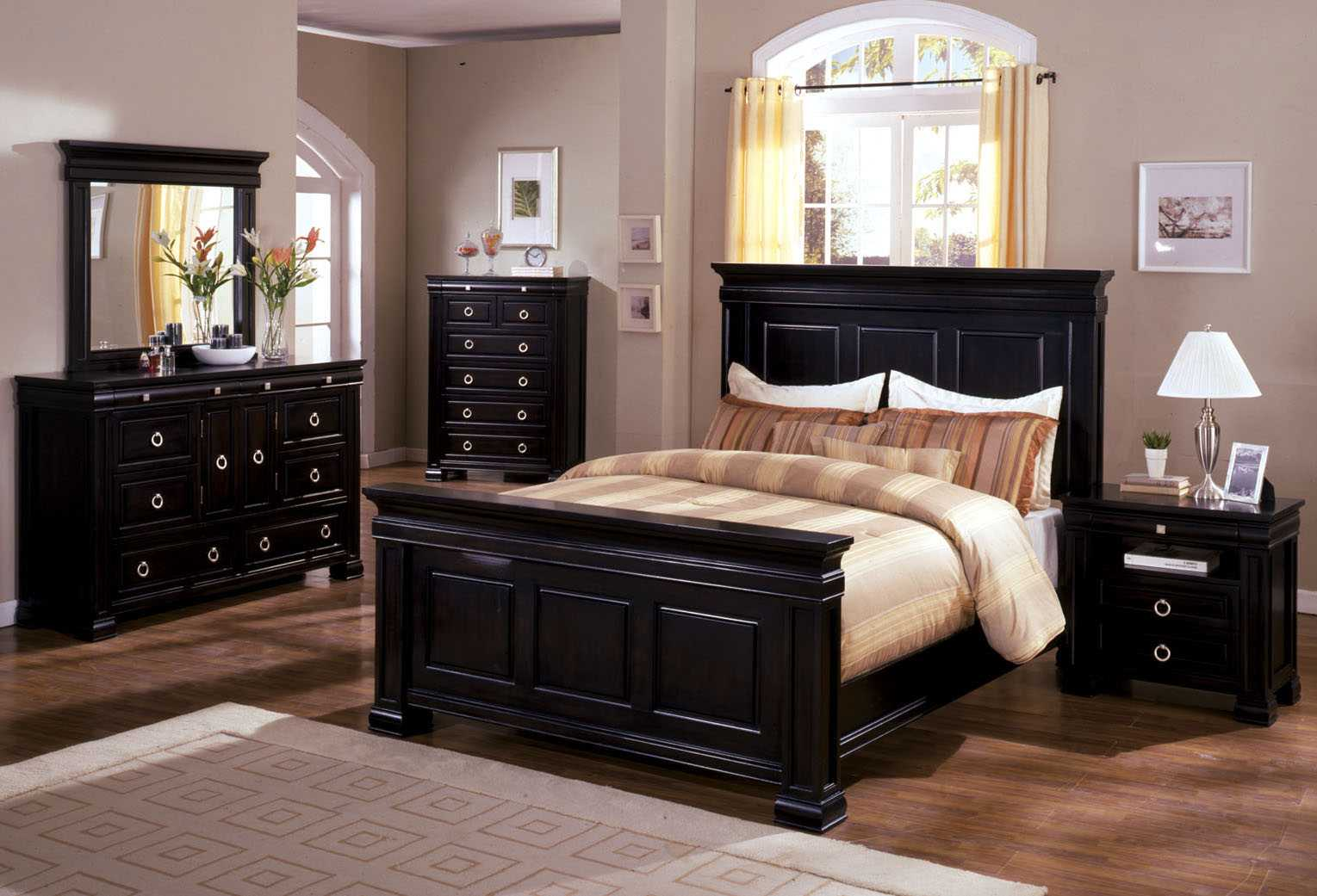 King Size Bedroom Set With Mattress Sets Ashley Furniture