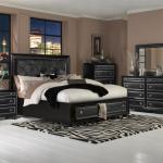 Black King Size Bedroom Raya Sets Atmosphere Ideas Unique Set Bed Silver Wall Unit Dimensions Hotels In Bedrooms Apppie Org
