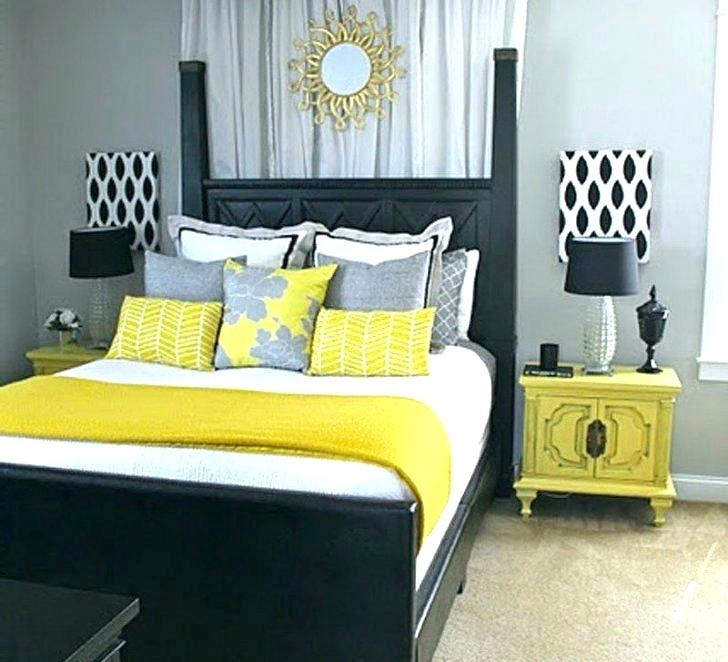 Blue Yellow Grey Bedroom And Room Colour Schemes Atmosphere Ideas Chic Bedrooms Colors Gray Color Navy Brown Master Turquoise Orange White Apppie Org