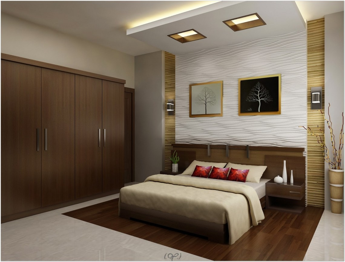 Perfect Ideas Bedroom Ceiling Design Simple Designs For ...