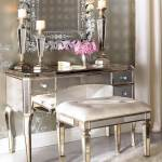 Best Makeup Vanity Ideas And Designs Mirrored Bedroom Furniture Sets Modern Mirror With Lights Ikea Bathroom Black Organization Apppie Org