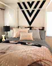 Pink Black White Room K Pictures Full And Bedroom Atmosphere Ideas College Design Orange Wind Gold Grey Blush Rooms Apppie Org