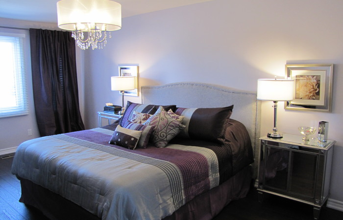 Bedroom Decorations Grey And Purple Luxury Atmosphere Ideas Gray Bedrooms Girl Decoration Furniture White Decorating Black Design With Apppie Org