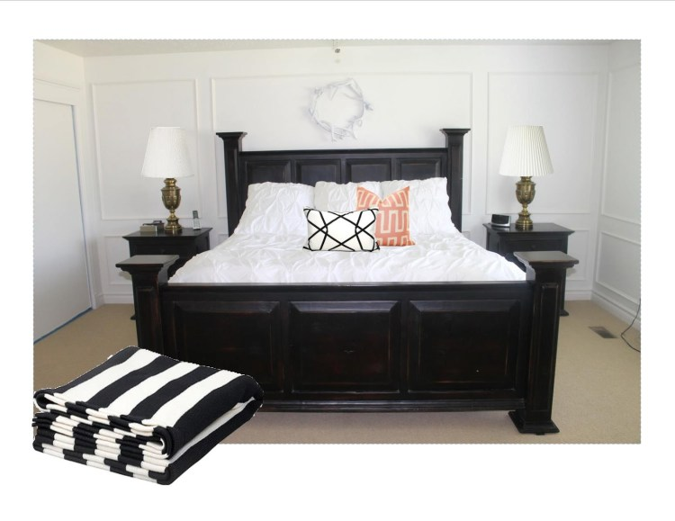 Black White And Gold Bedroom The That You Dream Ideas Atmosphere Wallpaper Backgrounds Background Living Room Decorations Outfit Stripes Apppie Org