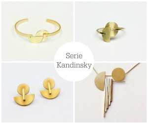 Série Kandinsky