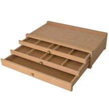 Tiroirs en bois